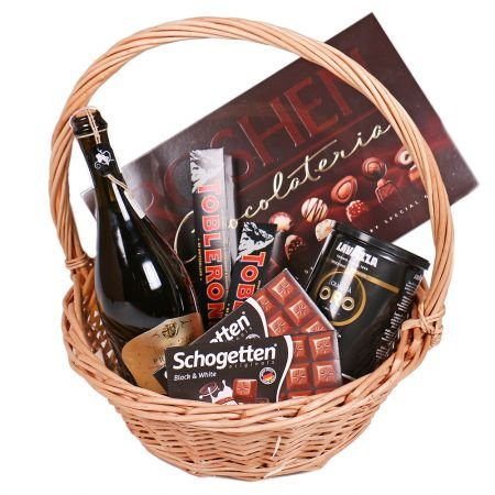 Product Basket Pleasure