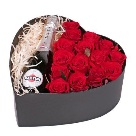 Bouquet Secret of love