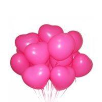 15 Balloons Heart