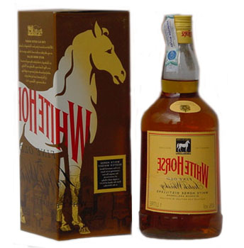 Product White Horse, 0,7l