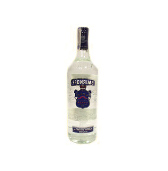 Bouquet Smirnoff Blue, 1 л