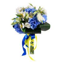 Bouquet Patriotic