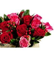 Bouquet Karry