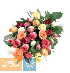 Bouquet Rayskiy ugolok