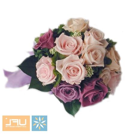 Bouquet Purple dreams