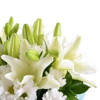 Bouquet Angel\'s wings