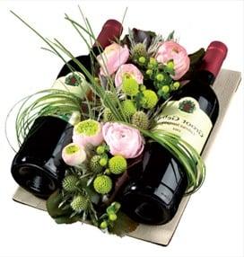 Bouquet Sweet Couple