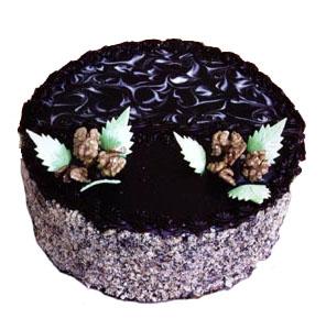 Bouquet Fantasy Cake