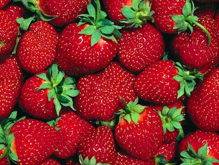 Bouquet Strawberry