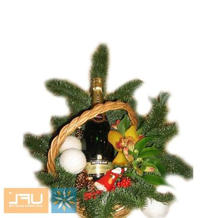 Product Christmas basket № 1