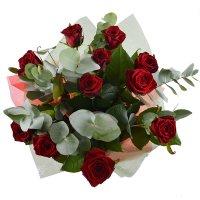 Bouquet Classic compliment
