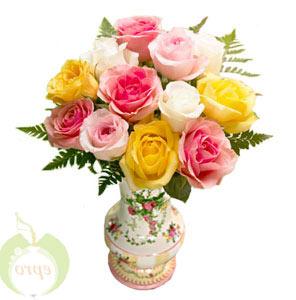 Bouquet Sympathy