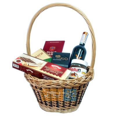 Product Gift Basket 9