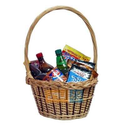 Product Gift Basket 14