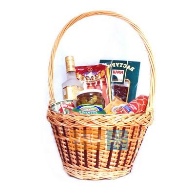 Product Gift Basket 16