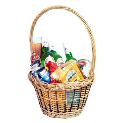 Product Gift Basket 8