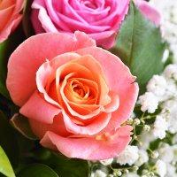 Bouquet Amethyst