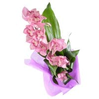 Bouquet Adventure