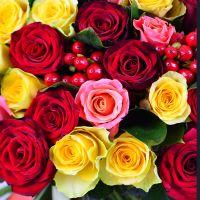 Bouquet Fairy glade