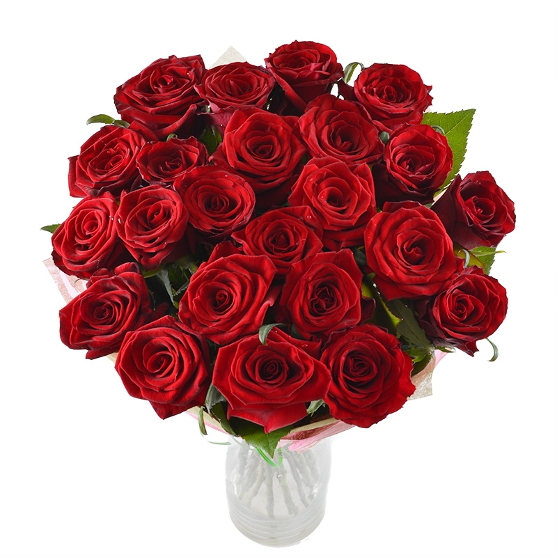 Bouquet Ovation