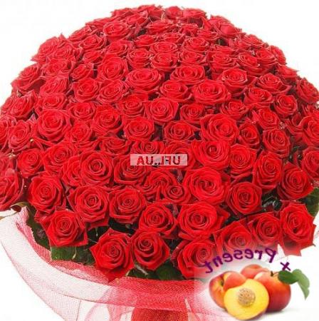 Bouquet Seduction