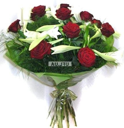 Bouquet Stephanie