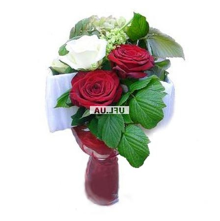 Bouquet Promotion of summer
