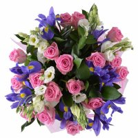 Bouquet Angelica