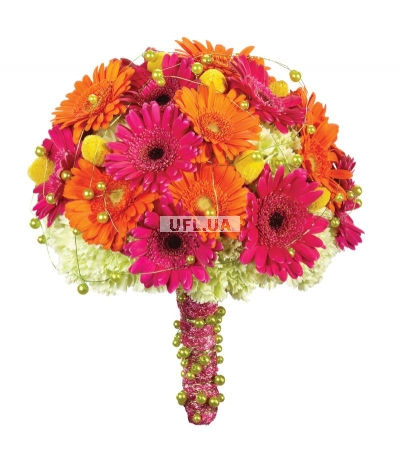 Bouquet Intrigue