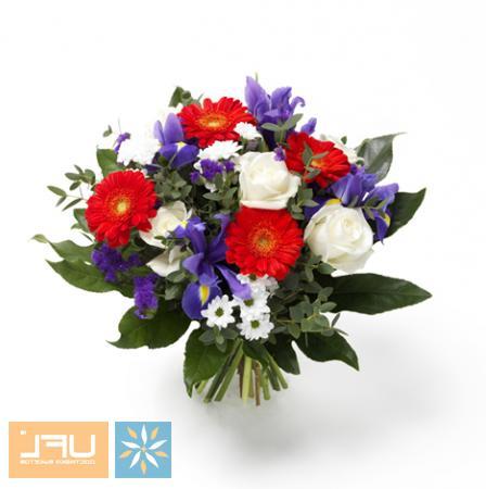 Bouquet Lilian
