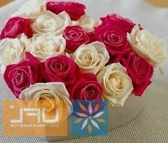Bouquet Valentine