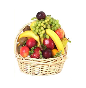 Bouquet Fruit basket