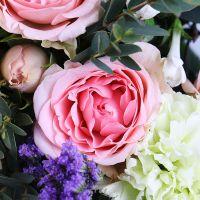 Bouquet Forest fairy