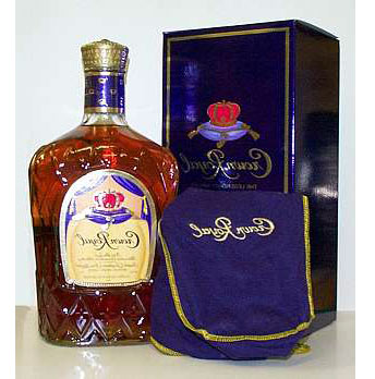 Product Crown Royal