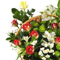 Bouquet Prometheus