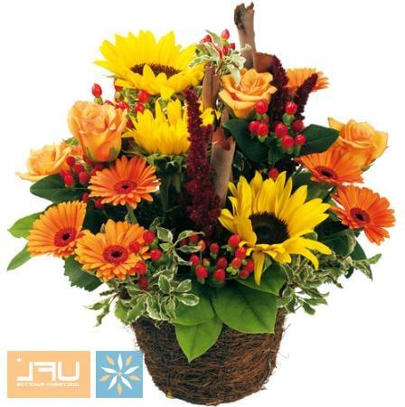 Bouquet High Spirits