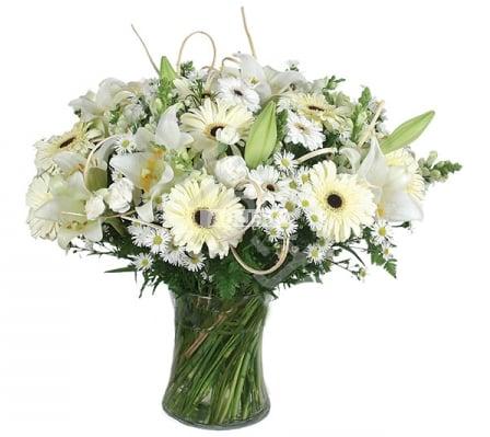 Bouquet Mathematics