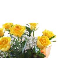 Bouquet April