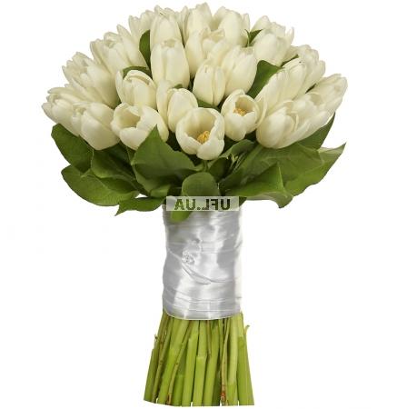 Bouquet Gentle creature