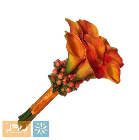 Bouquet Orange