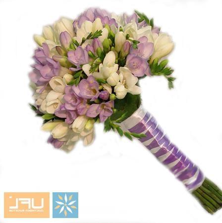 Bouquet Faith