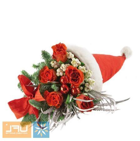 Bouquet Нorn of plenty