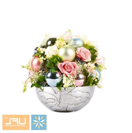 Bouquet Silver