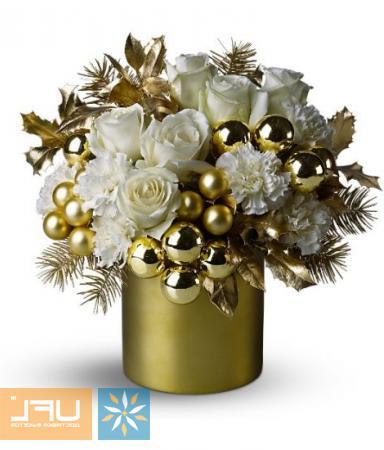 Bouquet Crastmas angel