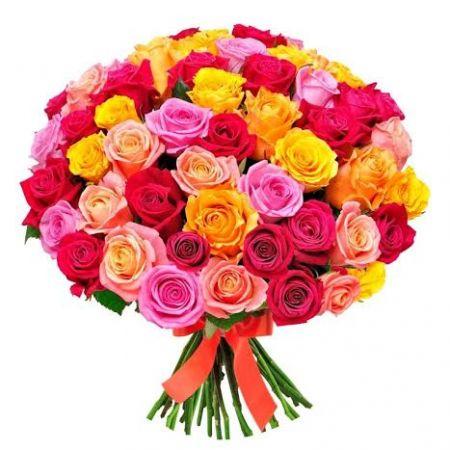 Bouquet Bouquet 51 rose