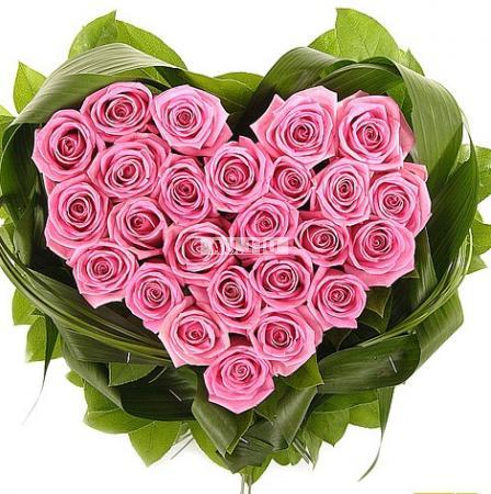Bouquet Tender Valentine