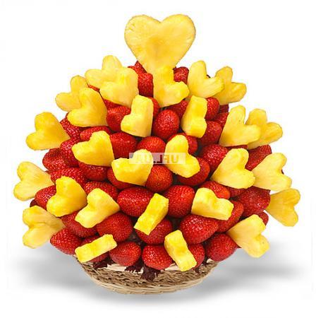 Bouquet Love is...