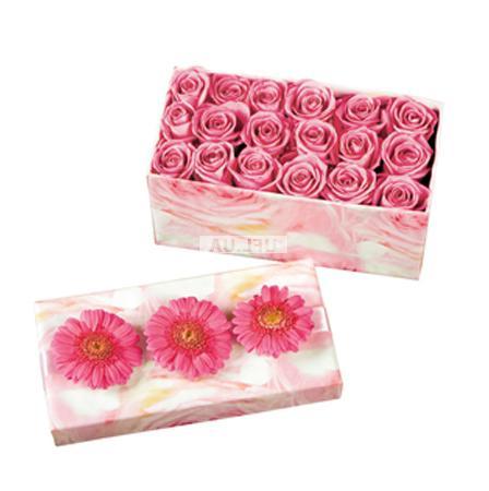 Bouquet Love chest
