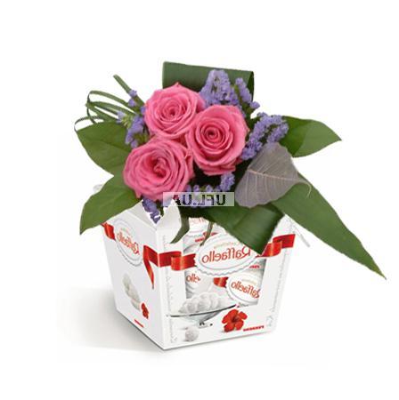 Bouquet Sweetie