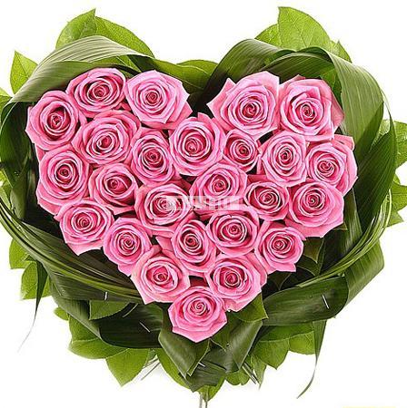 Bouquet The poet\'s dream